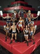 """American Gladiators"" - poster (xs thumbnail)"