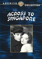 Across to Singapore - Movie Cover (xs thumbnail)