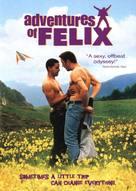 Drôle de Félix - Movie Cover (xs thumbnail)
