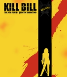 Kill Bill: Vol. 1 - poster (xs thumbnail)