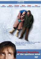 Eternal Sunshine Of The Spotless Mind - Movie Cover (xs thumbnail)