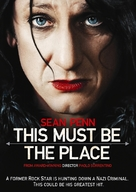 This Must Be the Place - Canadian Movie Cover (xs thumbnail)