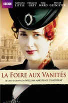 """Vanity Fair"" - French DVD movie cover (xs thumbnail)"