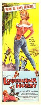 Louisiana Hussy - Movie Poster (xs thumbnail)