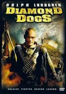 Diamond Dogs - DVD cover (xs thumbnail)