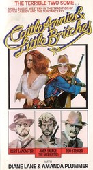 Cattle Annie and Little Britches - Movie Poster (xs thumbnail)