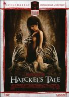 """Masters of Horror"" Haeckel's Tale - Italian Movie Cover (xs thumbnail)"