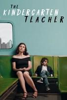 The Kindergarten Teacher - Video on demand cover (xs thumbnail)