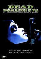 Dead Presidents - DVD cover (xs thumbnail)