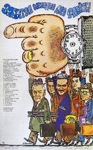Zabytaya melodiya dlya fleyty - Soviet Movie Poster (xs thumbnail)