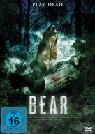 Bear - German Movie Cover (xs thumbnail)