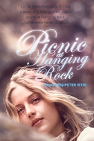 Picnic at Hanging Rock - DVD cover (xs thumbnail)