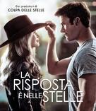 The Longest Ride - Italian Blu-Ray cover (xs thumbnail)