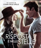 The Longest Ride - Italian Blu-Ray movie cover (xs thumbnail)