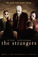 The Strangers - poster (xs thumbnail)