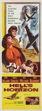 Hell's Horizon - Movie Poster (xs thumbnail)