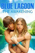Blue Lagoon: The Awakening - DVD movie cover (xs thumbnail)
