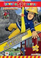 """Fireman Sam"" - Danish Movie Cover (xs thumbnail)"