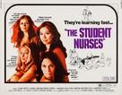The Student Nurses - Movie Poster (xs thumbnail)