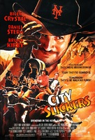City Slickers - Movie Poster (xs thumbnail)