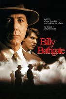 Billy Bathgate - DVD movie cover (xs thumbnail)