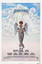 Heaven Can Wait - Theatrical movie poster (xs thumbnail)