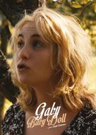 Gaby Baby Doll - French Movie Poster (xs thumbnail)