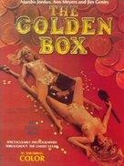 The Golden Box - Movie Poster (xs thumbnail)