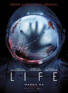 Life - Movie Poster (xs thumbnail)