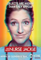 """""""Nurse Jackie"""" - Movie Poster (xs thumbnail)"""
