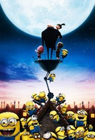 Despicable Me - Key art (xs thumbnail)