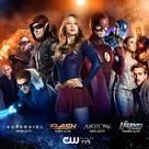 """Supergirl"" - Combo poster (xs thumbnail)"