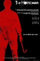 The Horseman - Armenian Movie Poster (xs thumbnail)