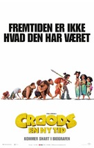 The Croods: A New Age - Danish Movie Poster (xs thumbnail)