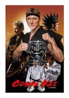 """""""Cobra Kai"""" - Movie Poster (xs thumbnail)"""