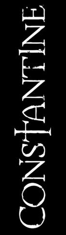 """Constantine"" - Logo (xs thumbnail)"