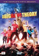 """The Big Bang Theory"" - Norwegian DVD cover (xs thumbnail)"