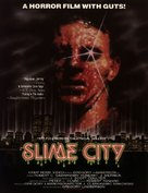 Slime City - Movie Cover (xs thumbnail)