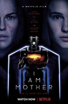I Am Mother - Movie Poster (xs thumbnail)