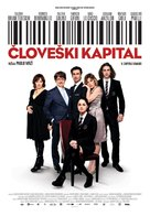 Il capitale umano - Slovenian Movie Poster (xs thumbnail)