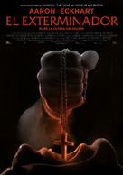 Incarnate - Spanish Movie Poster (xs thumbnail)