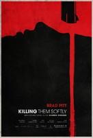 Killing Them Softly - Movie Poster (xs thumbnail)