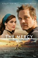 The Mercy - Swiss DVD cover (xs thumbnail)