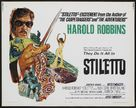 Stiletto - Movie Poster (xs thumbnail)