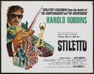 Stiletto - Movie Poster (xs thumbnail)