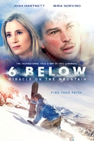 6 Below: Miracle on the Mountain - Movie Cover (xs thumbnail)