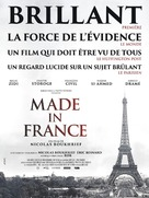 Made in France - French Movie Poster (xs thumbnail)
