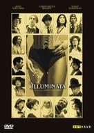Illuminata - German Movie Cover (xs thumbnail)