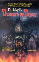 Dr. Jekyll's Dungeon of Death - Movie Cover (xs thumbnail)