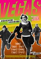Vegas - Swedish Movie Poster (xs thumbnail)